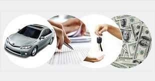 Переоформлення авто, договір купівлі-продажу (довідка-рахунок)