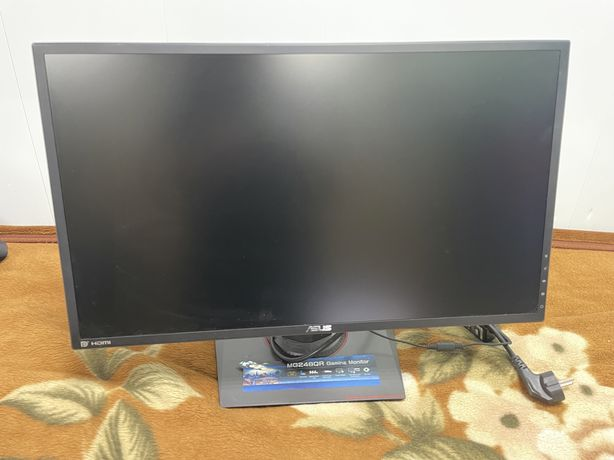 "Монитор 24"" Asus MG248QR Gaming Monitor"