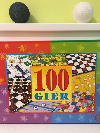 100 gier Abino