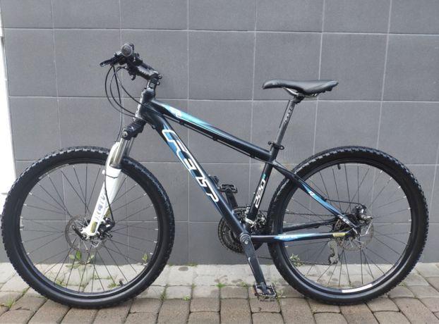 Горный Велосипед FELT Q220 Hibachi SR Suntour Shimano Acera Maxxis