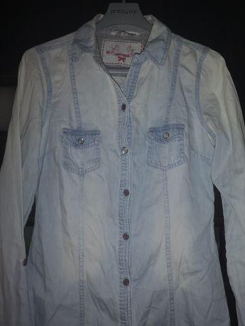 Koszula,bluzka ZaraTaily welly s, xs