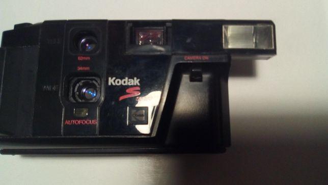 Aparat Fotograficzny Kodak S 900