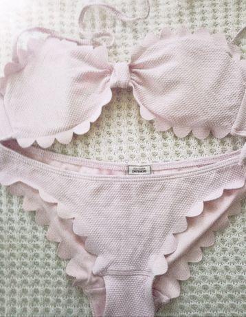 Розовый, размер XS, s