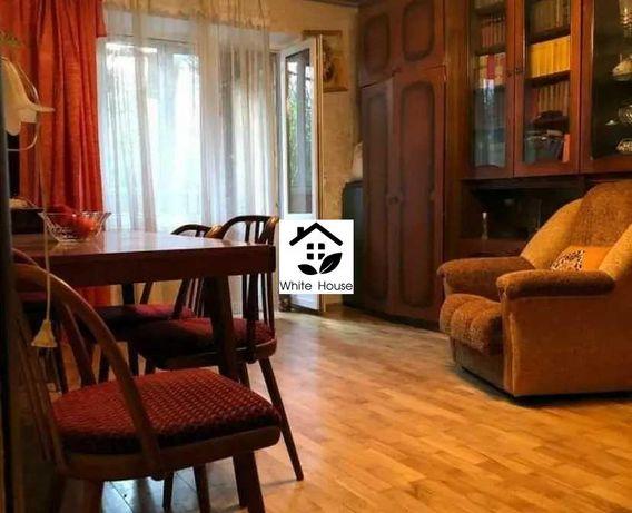 Уютная трехкомнатная квартира на Позняках возле Эпицентра