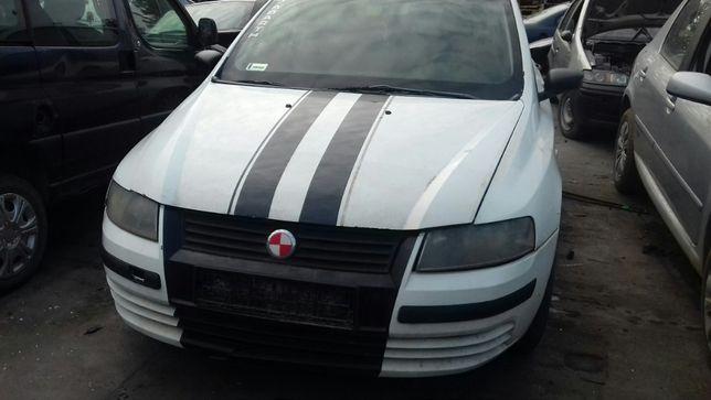 Fiat Stilo 1.2 16v na części
