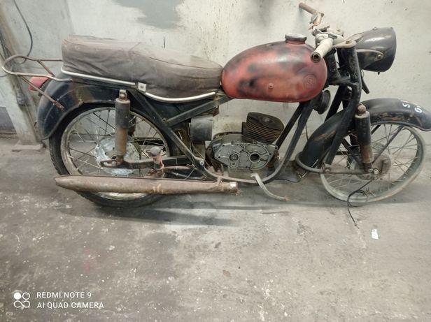 Shl m11 1964 części