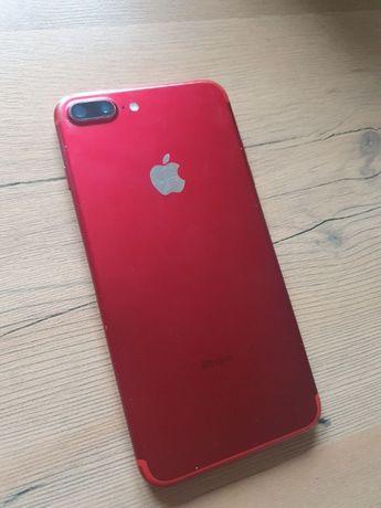 IPhone 7 Plus 128GB RED ! Rezerwacja do piątku