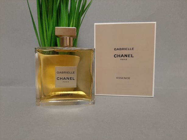ОРИГИНАЛ НОВЫЙ 100 мл парфюм chanel gabrielle essence