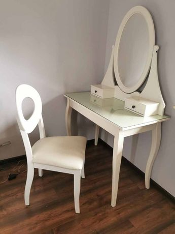 Toaletka Hermes Ikea