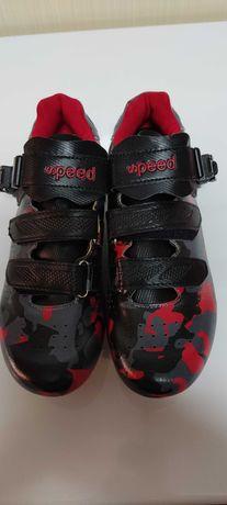 Sapatos ciclismo BTT