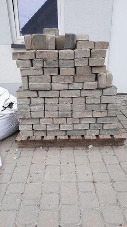 10m2 kostki brukowej odbiór osobiścue w Rzeszowie