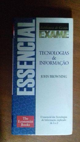 Tecnologias de Informação - John Browning