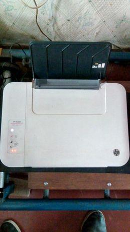 Продам цветной МФУ HP Deskjet 1515
