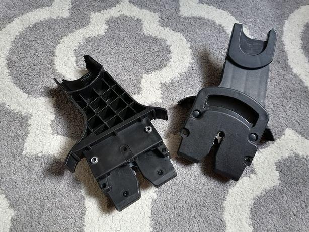 Adaptery do fotelika, nosidełka, Cybex