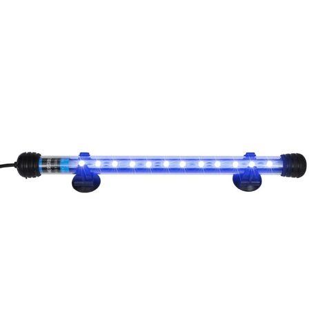 Lâmpada LED aquário NOVA **envio grátis**