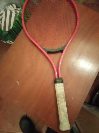 Vendo raquete Browning