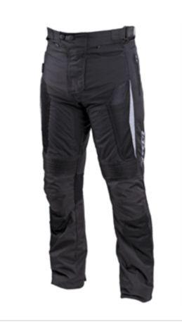 Sprzedam tekstylne spodnie motocyklowe
