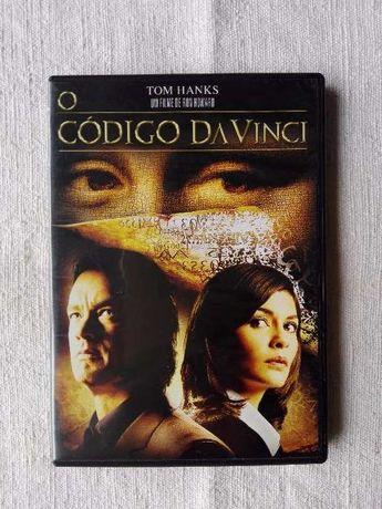 O Código Da Vinci Film DVD