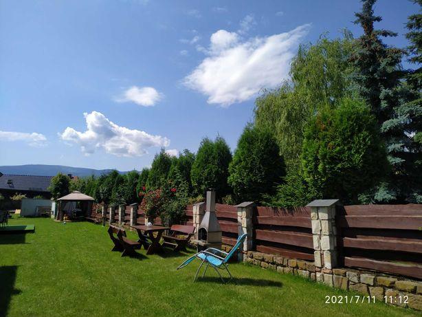 Apartament góry Karkonosze  ( Karpacz - Szklarska Poręba )