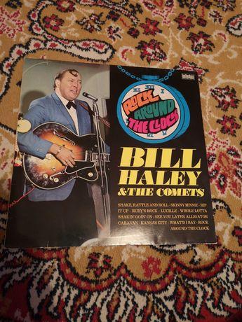Płyta winylowa Bill Haley The Comets