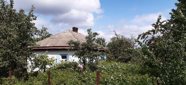 продам будинок в селі Полтавка