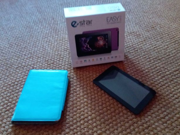 Tablet - E - STAR