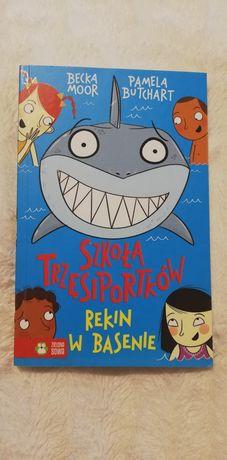 Książki opisujące perypetie dzieci
