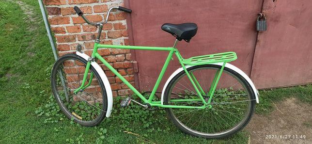 Велосипед Минск как новый.