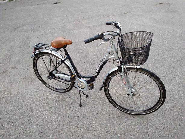 zadbany rower 28 cali