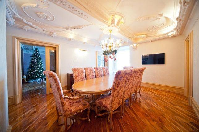 Продам апартаменты 200 м2, ул. Владимирская 49 а