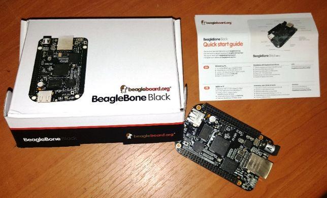 BeagleBone Black Rev.C мини-компьютер новый