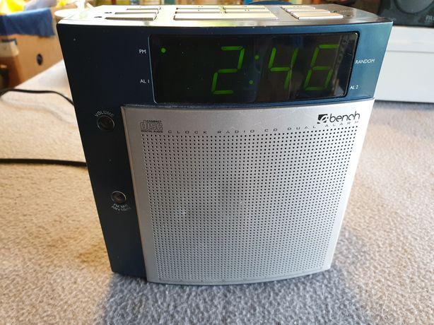 BENOH KH2255 radio tranzystorowe z odtwarzaczem CD