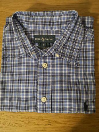 Camisa Ralph Lauren Tam. 10 anos