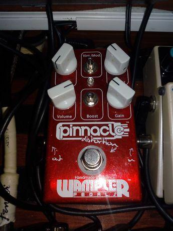 """Wample pinnacle """"Brown sound"""""""
