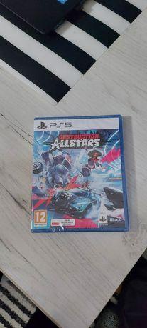 Gry na konsole PS5 i PS4