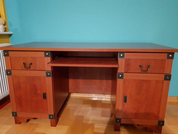 Sprzedam szafę i biurko Vox Imperium