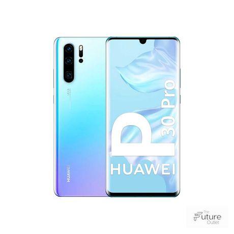 Huawei P30 Pro 6/128GB - Breathing Crystal (Novo e selado)