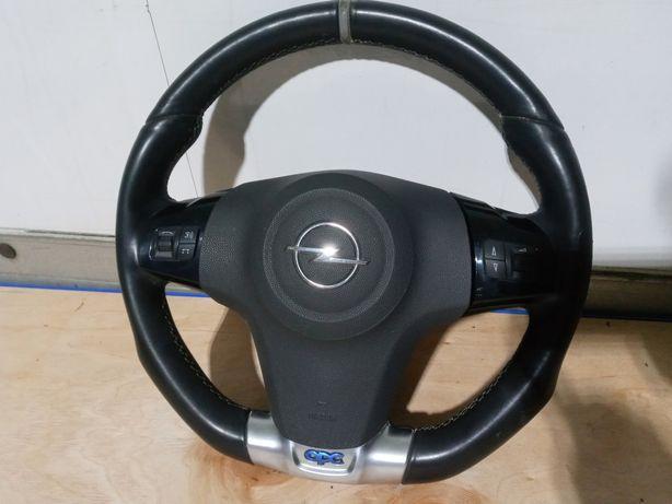 Opel Corsa D OPC Kierownica