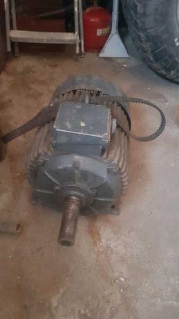Silnik elektryczny 15 kw