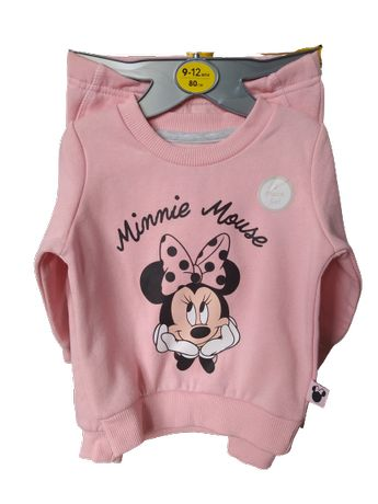 Dresik Minnie Mouse Primark 80