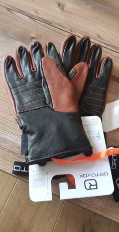 ORTOVOX Nowe super rękawice
