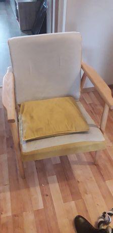 Fotel PRL fotel prl