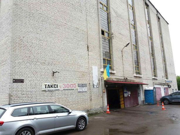 Гараж Новий Львів, Тернопільська на 1 поверсі