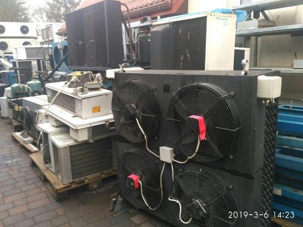 Агрегат холодильный-морозильный