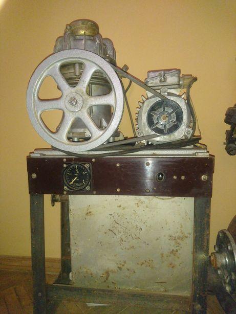 ук-1м воздушный компрессор насос