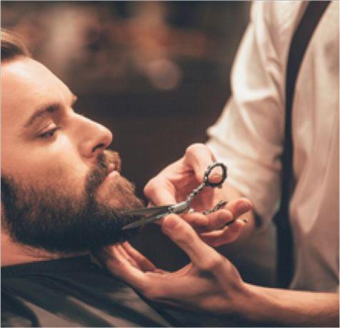 Barbeiro - Profissão de Futuro
