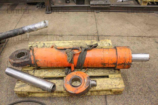 Гидроцилиндр ремонт
