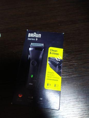 Електрична бритва BRAUN series 3