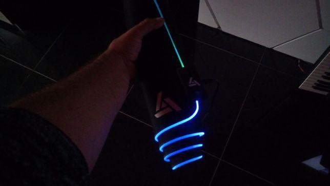 Коврик с подсветкой