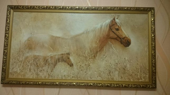 Продам картину 108*58 см